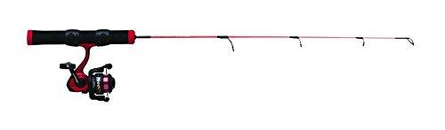 Ice Fishing Rod Combo