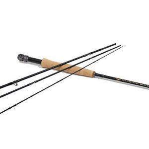 Temple Fork Fly Rods