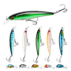 Fishing Lure Kits