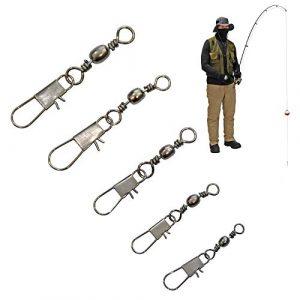 Fishing Swivel Assortment
