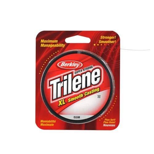 Berkley Trilene XL Fishing Line