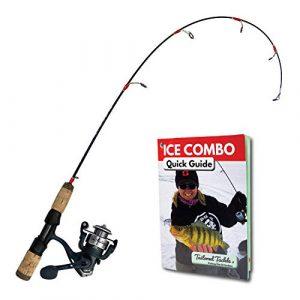 Ice Fishing Rod Reel Combos