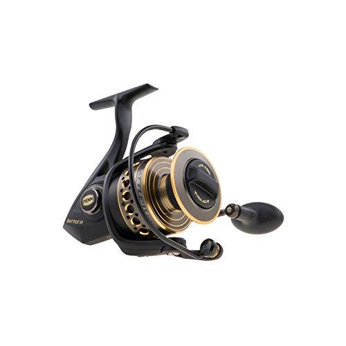 Spinning Fishing Reels
