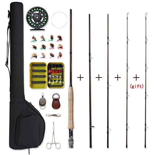 Fly Fishing Beginners Kit