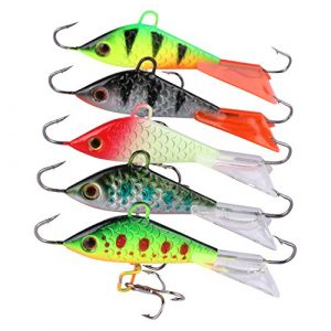 Goture Ice Fishing Lures