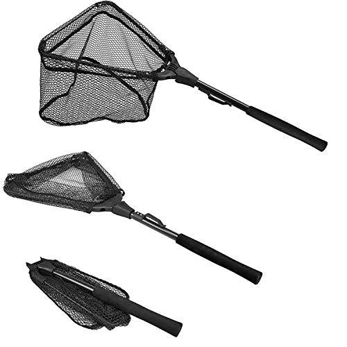 Folding Telescopic Fishing Net