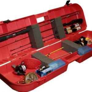 Ice Fishing Rod Box