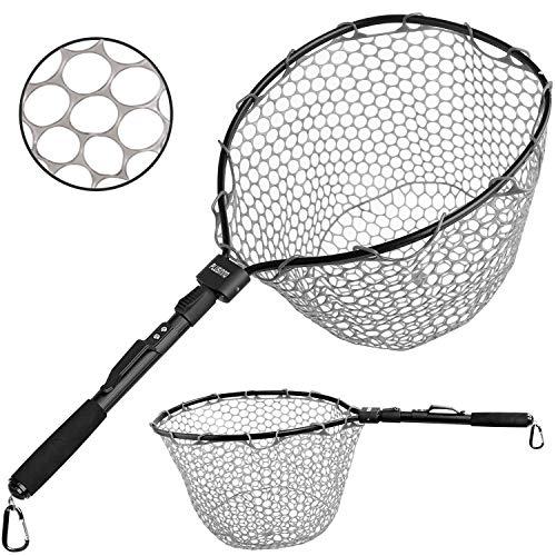 Folding Fly Fishing Net