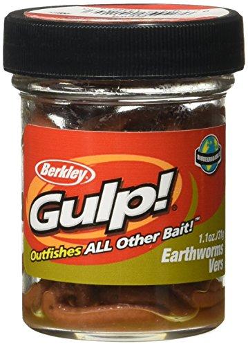 Gulp Earthworms