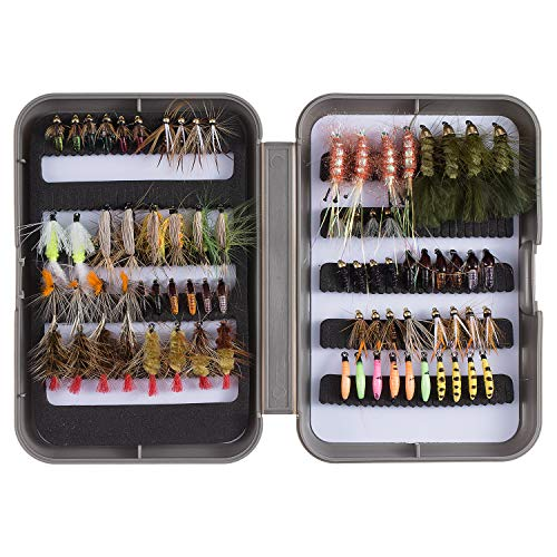 Assorted Trout Flies