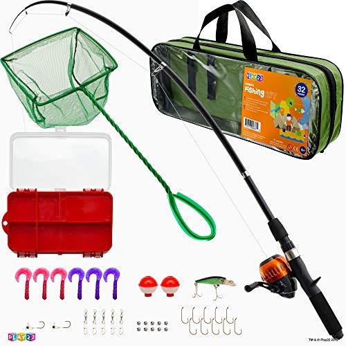 Kids Fishing Kit