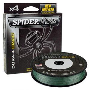 Spiderwire Braided Line