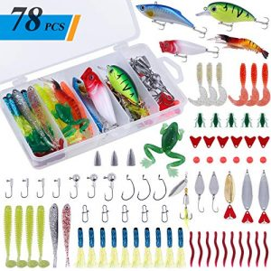 Bait and Tackle Kit