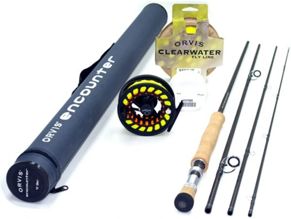 Orvis Fly Rod Combos