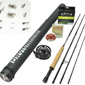 Orvis Clearwater Combo