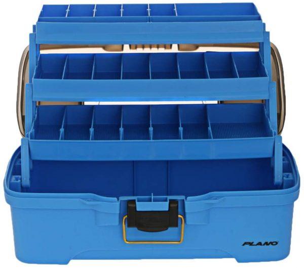 Plano Tackle Box 3 tray