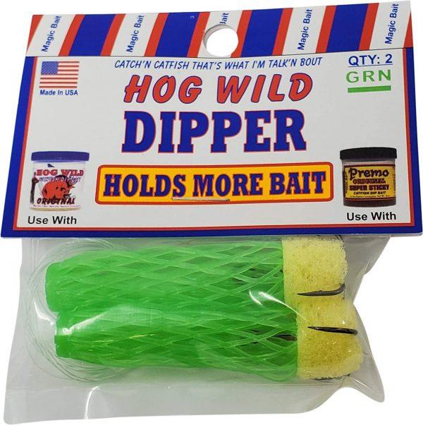 Hog Wild Bait Dipper